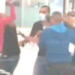 תיעוד: התפרעות באסף הרופא בשל מותה של חולת קורונה (וידאו)
