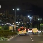 צפו: השוטרים תפסו בזמן אמת בן 54 שנהג למרות שרישיונו נפסל [וידאו]