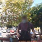 """• קורונה בחדרה: מחוייב בידוד הלך לעשות סידורים בדואר, השוטרים קנסו אותו ב-5,000 ש""""ח"""