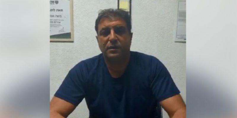 ציקו וקנין - חבר מועצת העיר חדרה