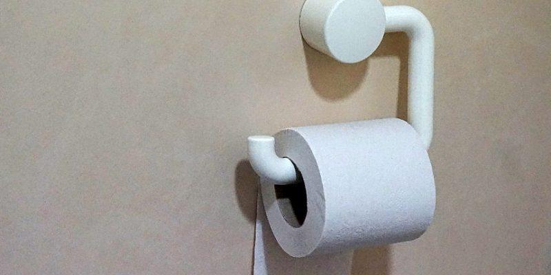 נייר טואלט שירותים