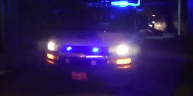 משטרה 16